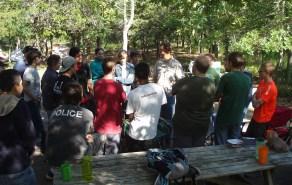 2013 Jamboree Shakedown