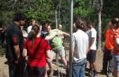 Jamboree Shakedown