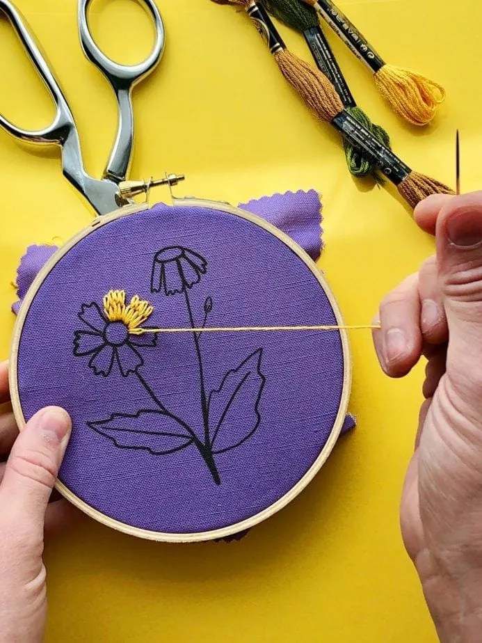 10 simple crafts to