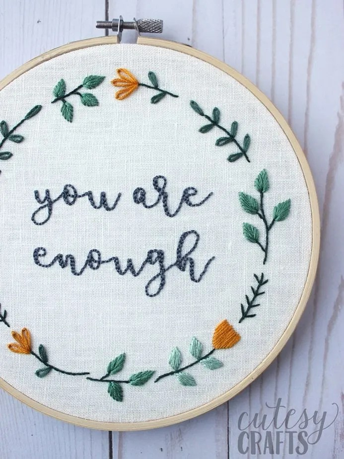 Easy Embroidery : embroidery, Modern, Beginner, Embroidery, Patterns, Crewel, Ghoul