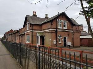 Shobnall Road, Burton On Trent