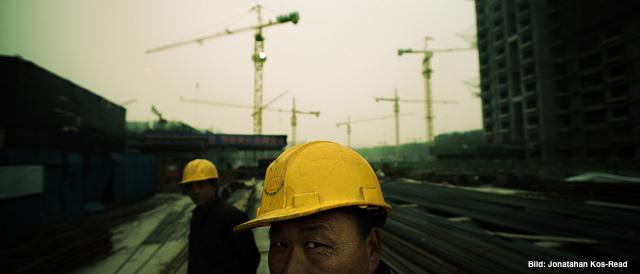 Mindestlohnkontrolle Baubranche