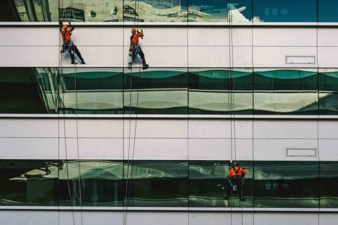 2016 kommt ein neuer Mindestlohn für die Gebäudereinigung