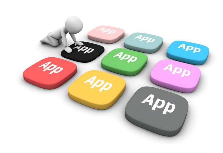 unternehmer apps