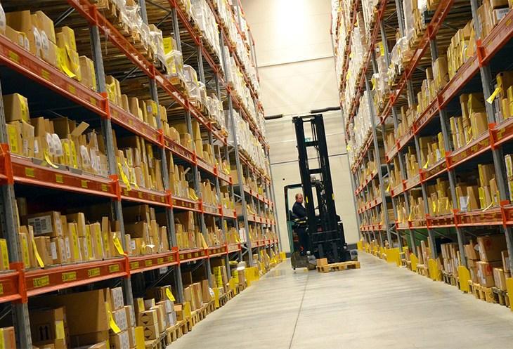 Einführung einer online Warenwirtschaft