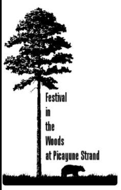 festival in woods 2016