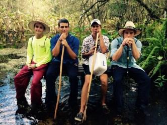 Naples HS Legacy students 2014