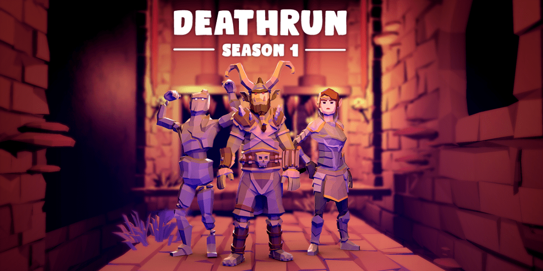 2nd In Deathrun Halloween Edition Roblox Youtube Crey Games Play Create Games