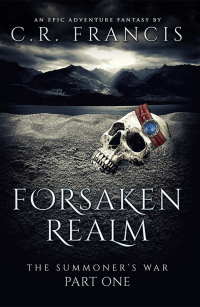 Forsaken Realm - Available on 3/24/17! Pre-orders available in early March.