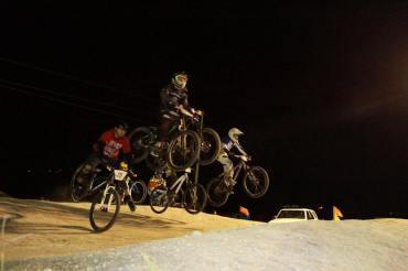 Centroamericano BMX 2013 B