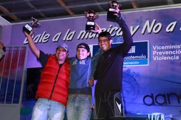 Centroamericano BMX 2013
