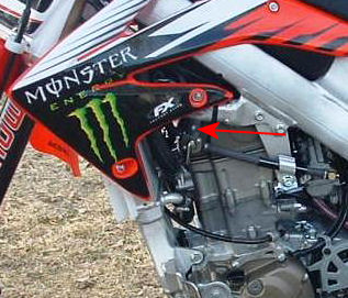 Honda 250 Wiring Diagram Crf S Only How To Guide Redbeard450 Accelerator Pump