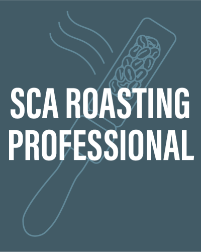 In the SCA Coffee Roasting Professional course, students will learn advanced coffee roasting concepts. Available at the Coffee Roasting Institute!