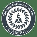 sca campus badge