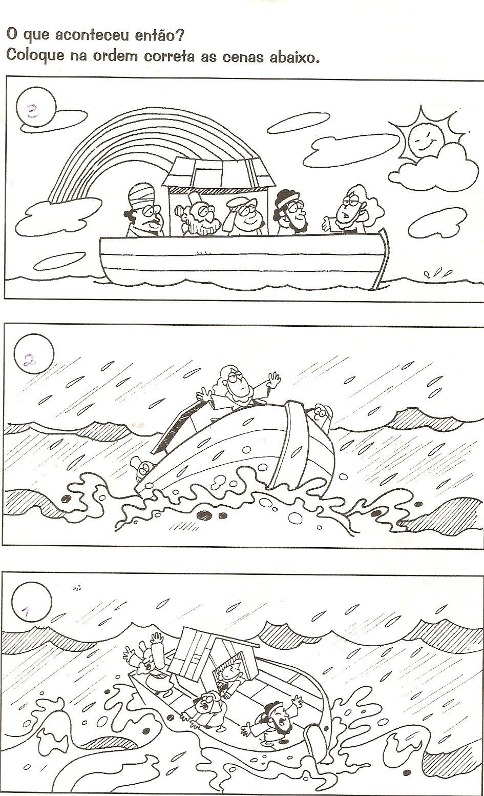 A Tempestade [1979]