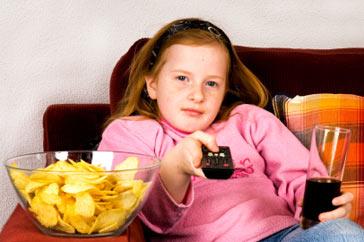 Obesidad infantil, una opinión mas
