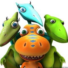 Las mejores películas de dinosaurios en Netflix