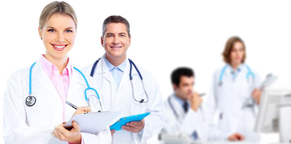 Criação de Site Médico