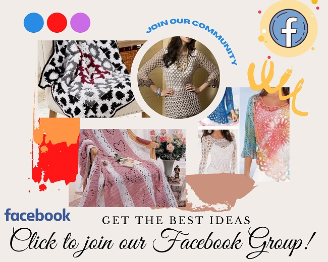 JOIN OUR COMMUNITY criativepatterns.com