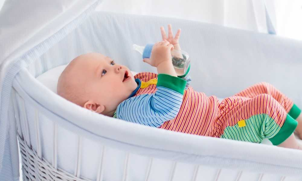 Is a Bassinet Really Necessary for a Baby?