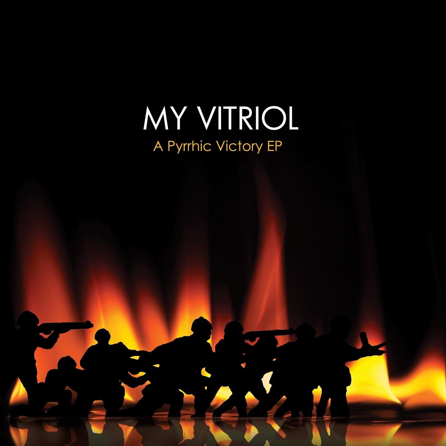 A Pyrrhic Victory EP
