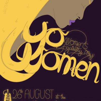PiE&MASH: August 2011 — Women's Equality Day