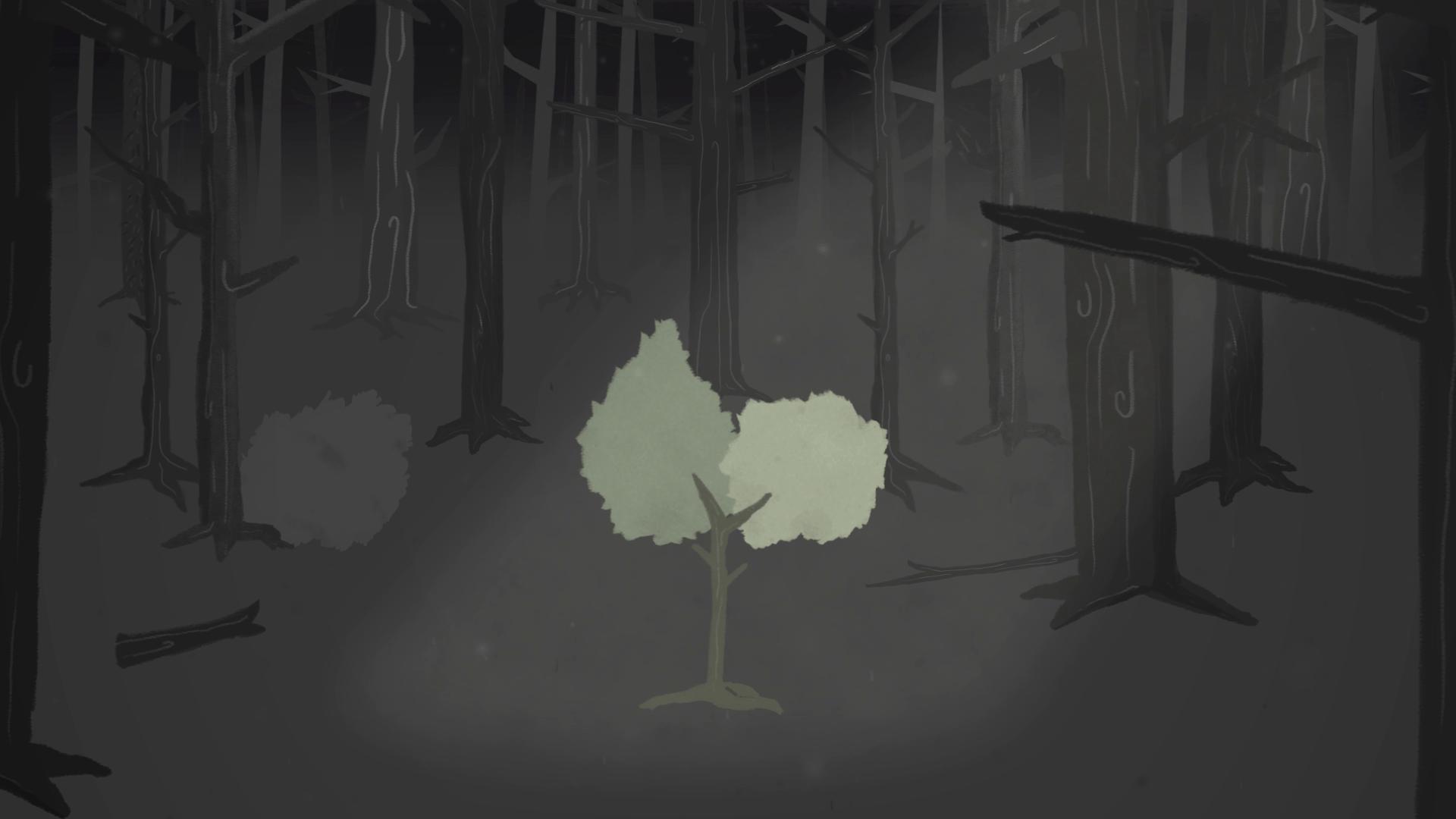 Make Believe - Tree