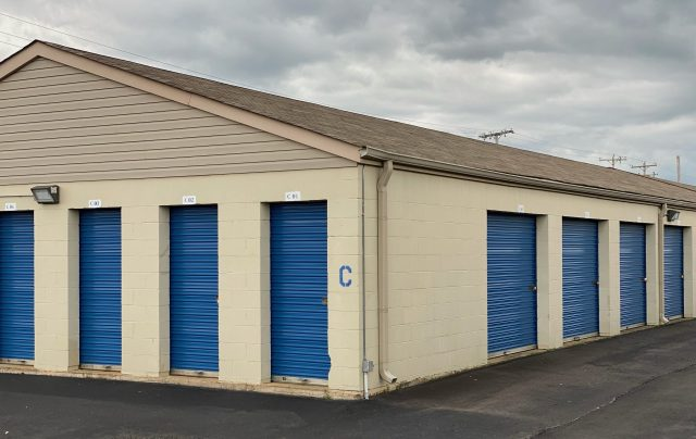 Storage Unit for Observability Data