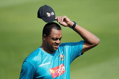 Courtney Walsh becomes head coach West Indies women's team | Courtney Walsh joins the West Indies women's team as head coach