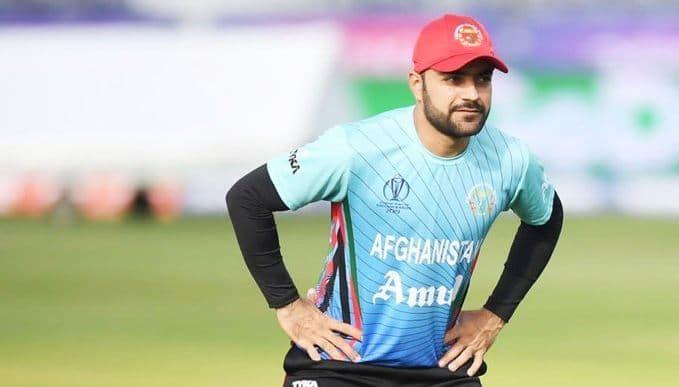 Rashid Khan declined to captain Afghanistan again | Afghanistan star Rashid Khan reportedly declined chance to captain the team again.