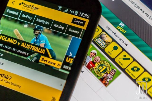 Cricket betting live dentiste montigny les metz rue du gibetting
