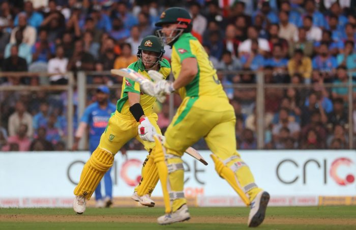 Ind Vs Aus 2nd Odi Preview Dream11 Possible Playing 11 Pitch Report Cricblog