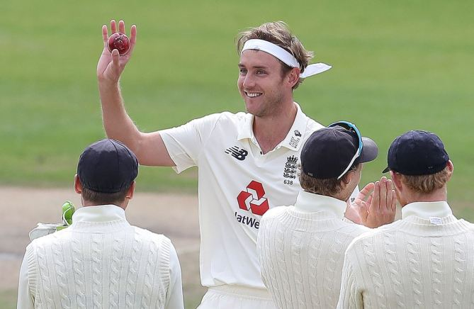 ENG vs WI 3rd Test: 5 key talking points from England's big win | England win 3rd Test vs West Indies by 269 runs | Stuart Broad 500 wickets