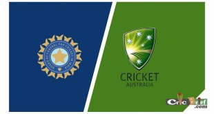 India in front of a whitewash in ODI cricket against Australia