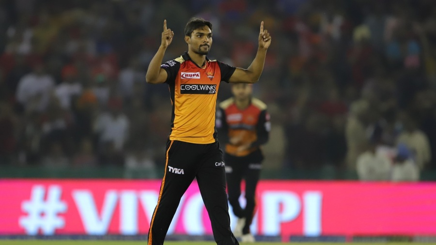 No Idea About When IPL 2020 Will Take Place - Sandeep Sharma - Cricfit