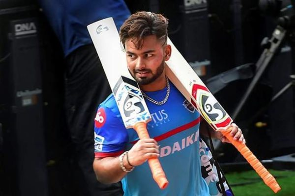 Rishabh Pant To Replace Shreyas Iyer As Delhi Capitals Captain? Team Owner Reveals