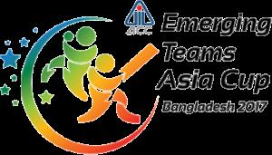 Emerging Teams Asia Cup 2017