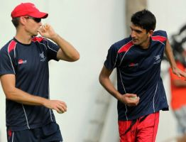 Asia Cup: Determined Hong Kong Eager to Make Strong Impression Against Powerhouses Pakistan & India
