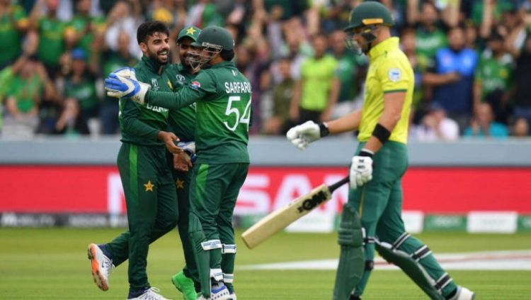 South Africa vs Pakistan 2021, 1st ODI: When And Where To ...