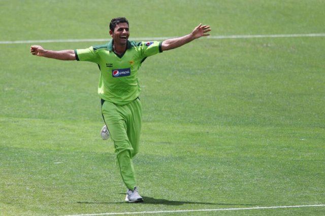 अब्दुल रज्जाक पाकिस्तान के 2007 विश्व टी 20 टीम में मिस आउट होने पर खुल गया
