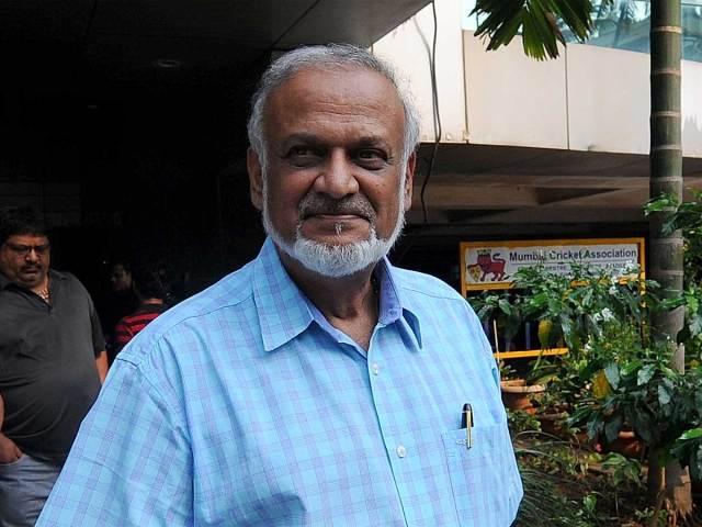बृजेश पटेल, आईपीएल संचालन परिषद के अध्यक्ष