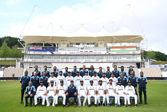 बीसीसीआई ने डब्ल्यूटीसी फाइनल बनाम न्यूजीलैंड के लिए भारत की प्लेइंग इलेवन की घोषणा की