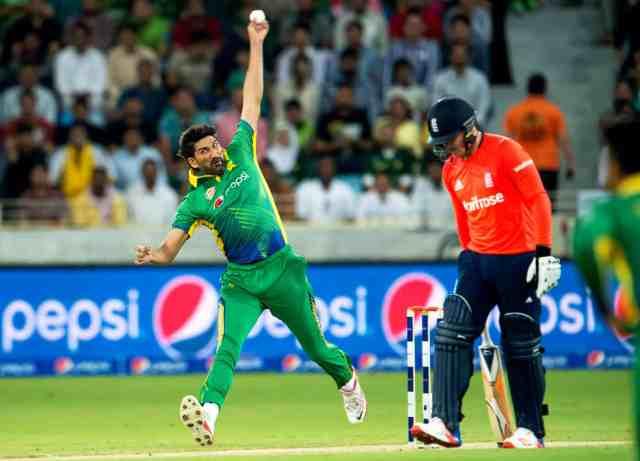 पाकिस्तान की राष्ट्रीय टीम