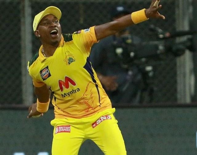 ड्वेन ब्रावो, चेन्नई सुपर किंग्स, आईपीएल 2021