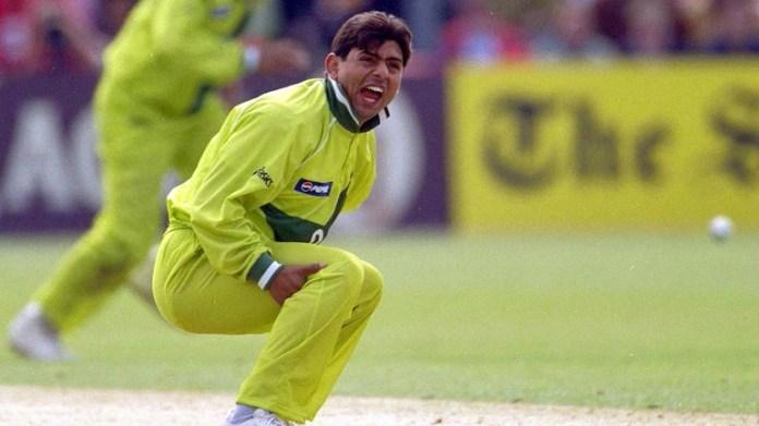 सकलैन मुश्ताक, वनडे क्रिकेट