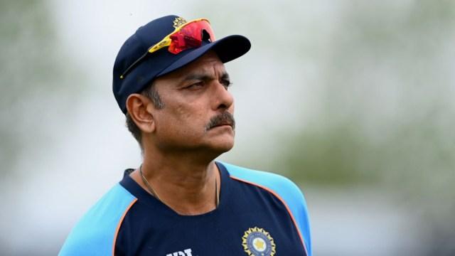 भारत क्रिकेट कोच