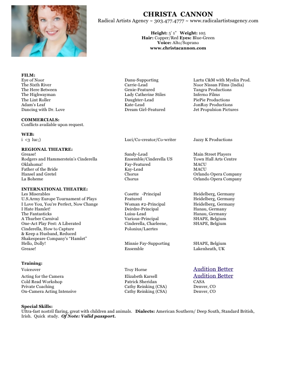 resume name on second page