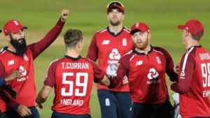 England vs South Africa 2nd T20
