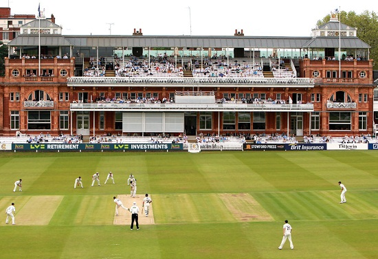 Image result for lords slope