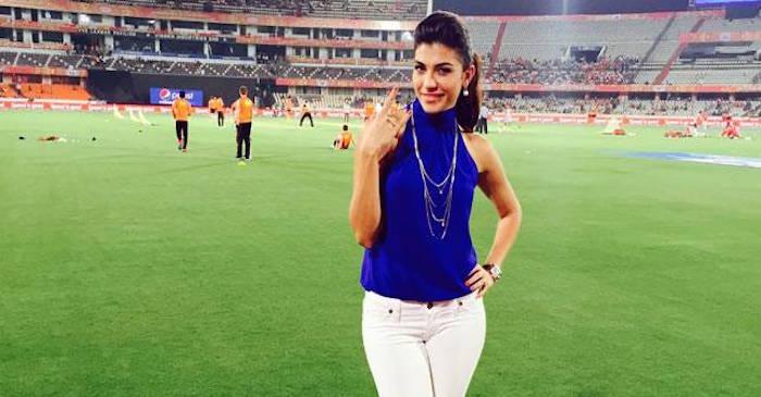 Archana Vijaya IPL
